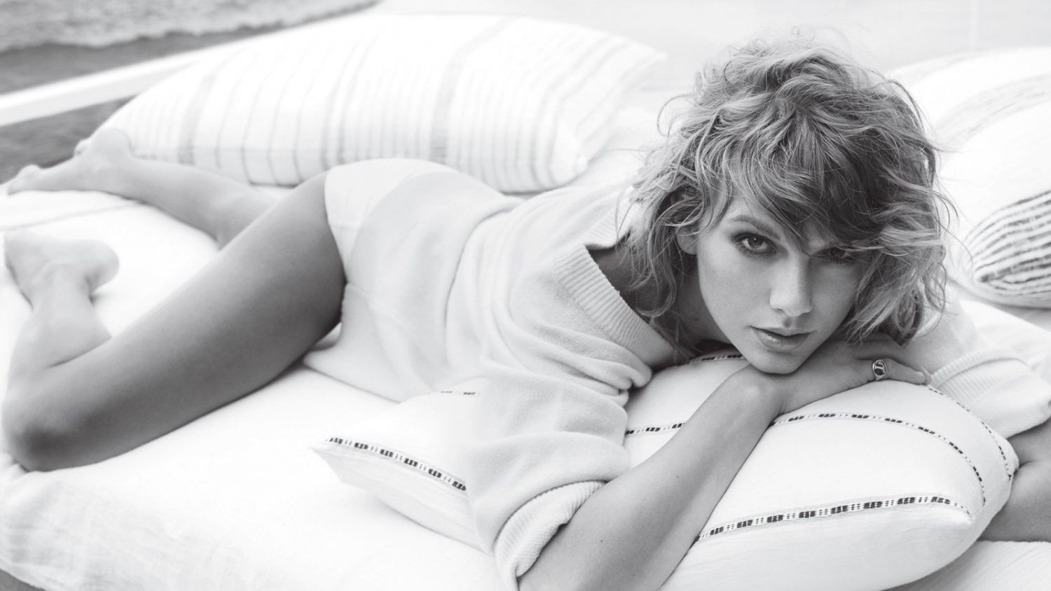 Taylor Swift for GQ Magazine Photoshoot