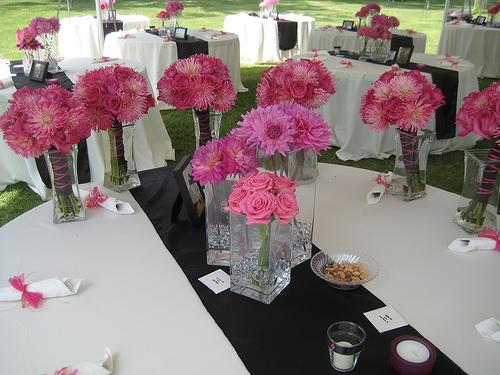 Unique Wedding Ideas Hydrangea Wedding Centerpieces Decorate In A Hydrophillic Way