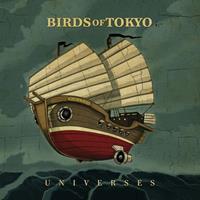 [2008] - Universes