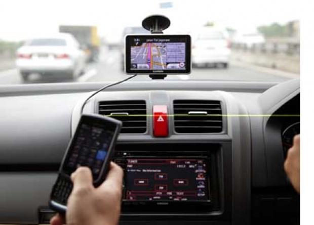 Begini Cara Menghindari Razia GPS yang Akan digelar Kepolisian