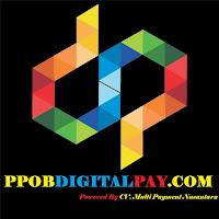 Bisnis Pulsa PPOB dan Tiket Digital Pay