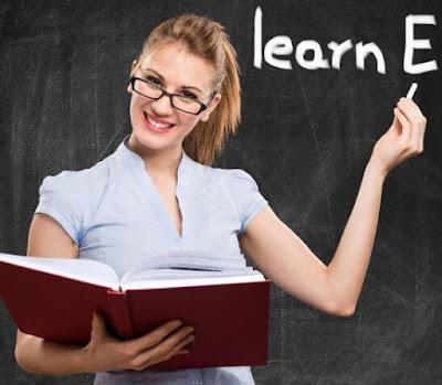 10 نصائح مفيدة لتدريس اللغة الإنجليزية كلغة ثانية