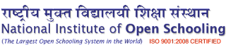 NIOS Board 10th Result 2015
