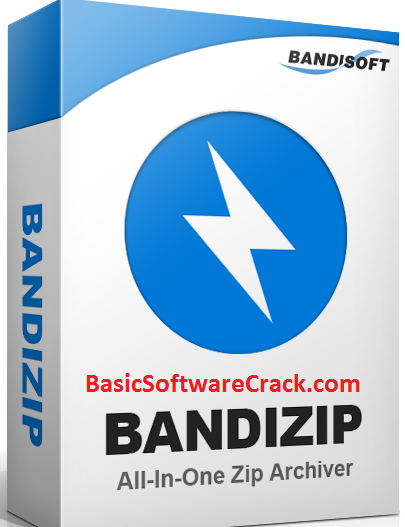Bandizip Professional v7.16 (x64) + Fix Free Download