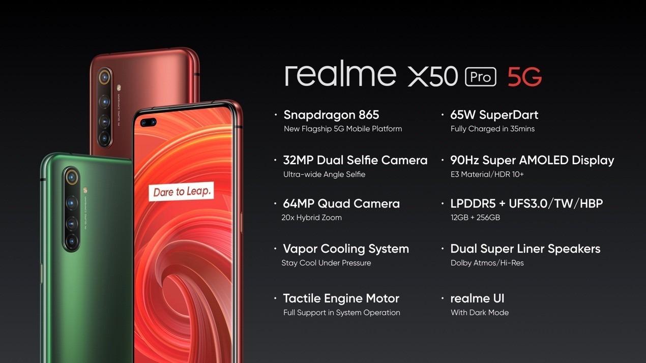 caracteristicas-realme-x-50-pro