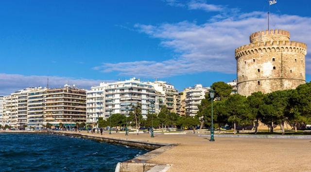 Thessaloniki escorts - Greece escorts, how to find them