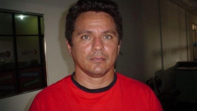 Polícia prende Betinho Campos, ex-prefeito de Cacimba de Areia