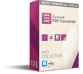 Icecream PDF Converter PRO Seharga $19.95 Gratis dan Legal