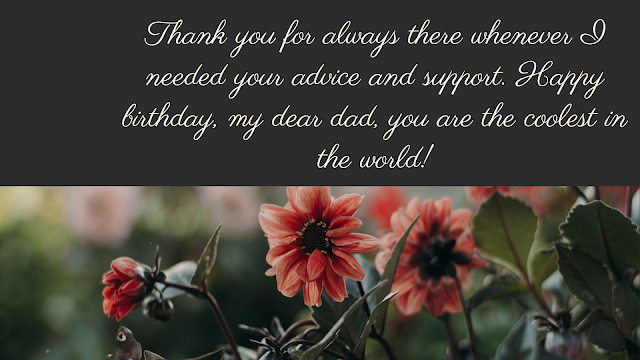 50th birthday wishes for dad from daughter