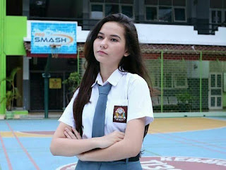 Foto pemain ftv Wasiat Eyang Bikin Baper So Hard