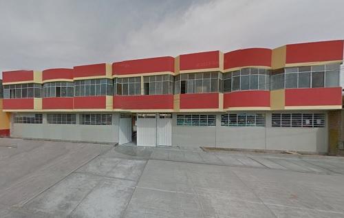 Colegio APOLONIUSS - Comas
