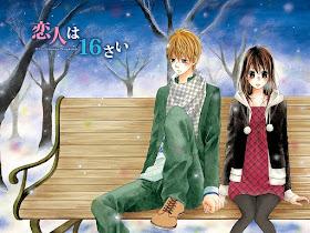 Koibito wa 16 sai de Yuu Yoshinaga