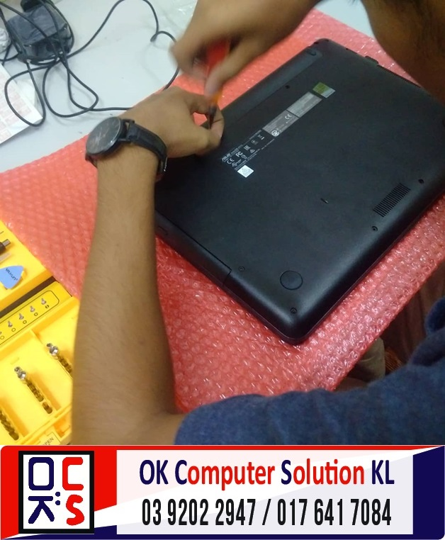 [SOLVED] AUTOSHUTDOWN ASUS X441U | REPAIR LAPTOP CHERAS 1