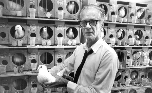 B.F. Skinner | Ciencia y Conducta Humana