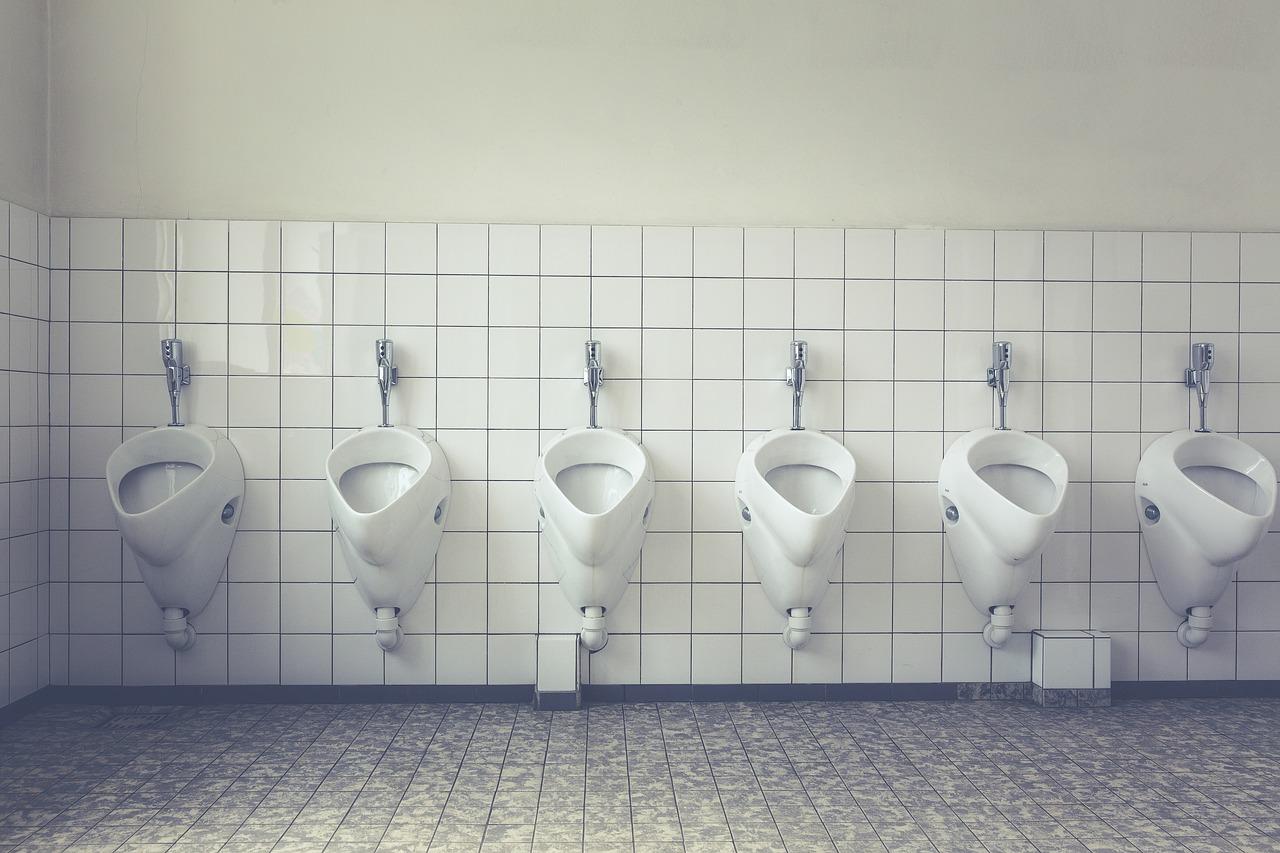 Pengertian dan Cara Beristinjak, Adab Buang Air