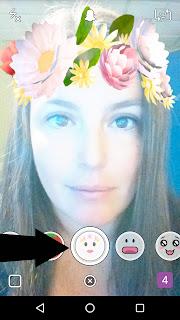 Cómo agregar las máscaras de Selfie en Snapchat