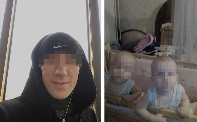 Умственно отсталый племянник зарезал женщину и трех ее внуков в Подмосковье. Его нашли рядом с трупами