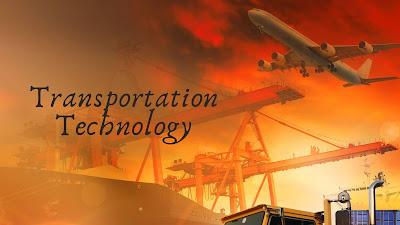 Technology Masa Depan dalam INDUSTRI TRANSPORTASI
