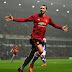 Fútbol: El Man U negocia con Zlatan Ibrahimovic para que siga con el club