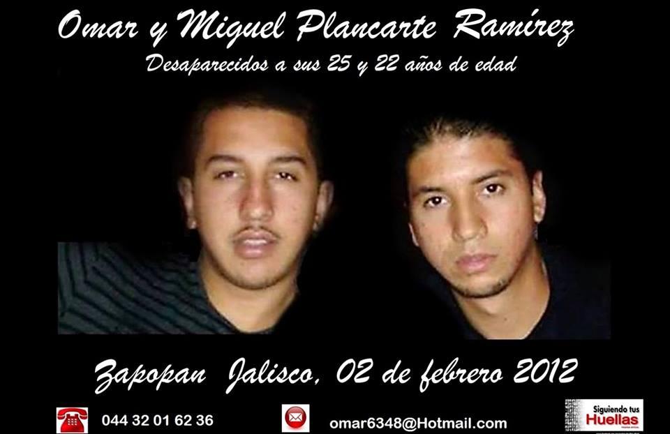 En 2012 el CJNG desapareció a los hijos de Omar Plancarte, el candidato a la alcaldía de Uruapan; Michoacán que fue levantado ayer