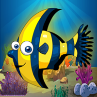 Games4Escape Deep Sea Esc…