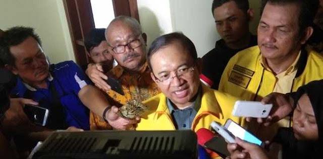Priyo: Tidak Ada Yang Istimewa, Mbak Yenny Memang Dekat Dengan Pak Jokowi
