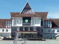 Hasil Quick Count Pilkada Kabupaten Tapsel 2020