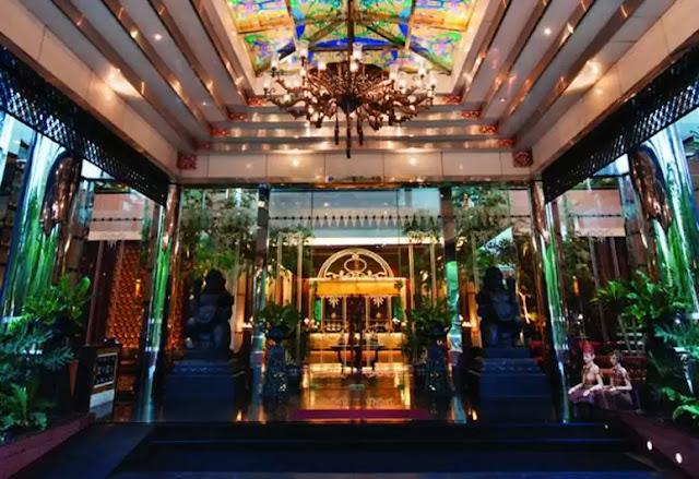AccorHotels Hadirkan Diskon Mencapai 40%, Salah Satunya Di The Royal Surakarta Heritage Solo