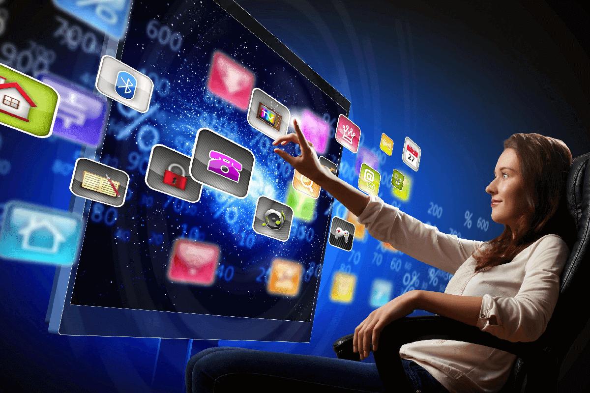 Онлайн ТВ в Україні