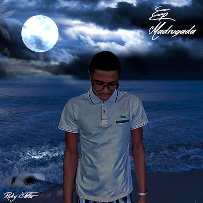 Ricky Jotta - Madrugada (EP) [Download]