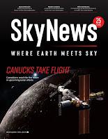cover of the Mar/Apr SkyNews magazine