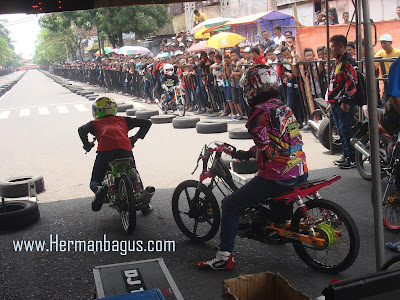Drag Bike Tulungagung 20 03 2016 Hermanbagus