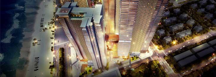 dự án căn hộ cao cấp Soleil Đà Nẵng