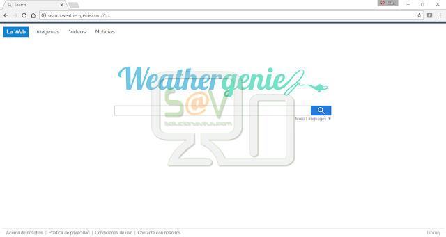 Feed.weather-genie.com (Hijacker)