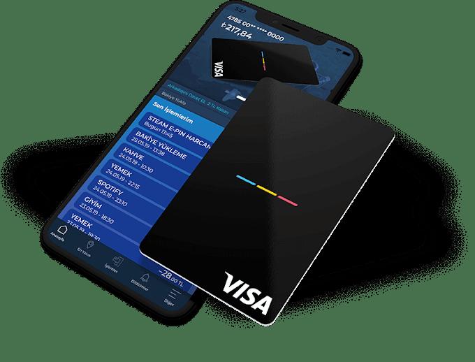 İninal Kart Yenilendi Ve Para Çekme Özelliği Geldi