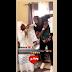 Ο Σισέ κάνει DAB με τη μάνα του! (vid)