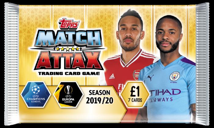 Match Attax 19//20 Championnat 2019//2020 Base Carte carte nº 84-Manuel Akanji