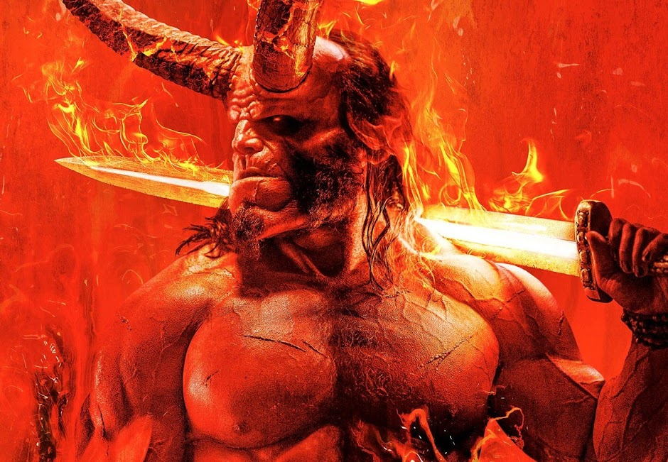 """Com nova imagem, """"Hellboy"""" tem detalhes da trama revelados"""