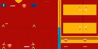 PES 2013 International Kitpack 2016 Update by Teopero