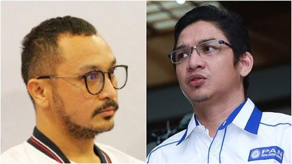Sebut Kritik Giring ke Anies Naif dan Kerdil, Pasha Ungu: Bro Pernah Kelola Kelurahan?