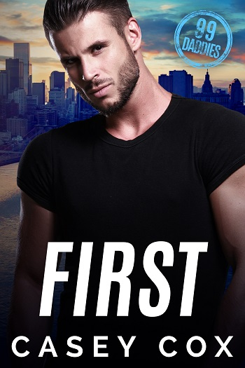 First by Casey Cox