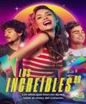 telenovela Los Increibles 90