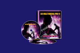 Software Karaoke XD Multimedia 9.0 Pro Full Crack