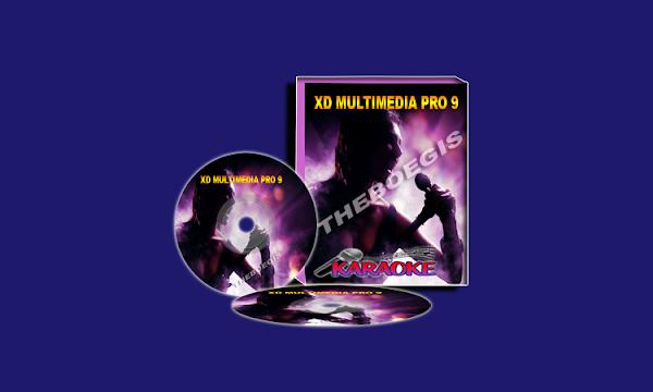 XD Karaoke Multimedia 9.0 Pro Full