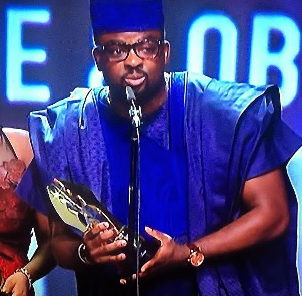 kunle afolayan wins 9 awards