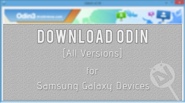 Download Odin Tool Terbaru Samsung Galaxy