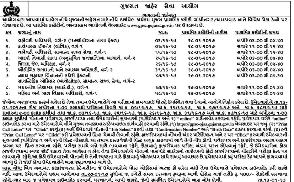 study material in gujarati pdf