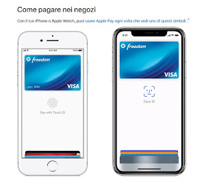 sito Apple Pay