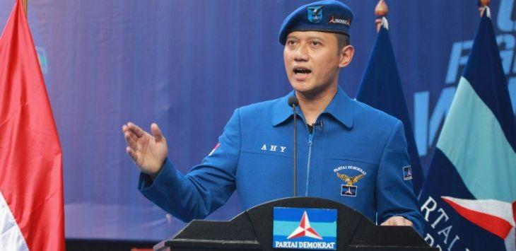 Pilpres 2024: AHY dan Anies Bakal Jadi Penantang Terberat Prabowo dan Puan Maharani, Ini Alasannya