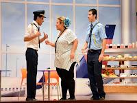 مسرحية بعد التحية مسرح مصر بتاريخ 26-5-2017